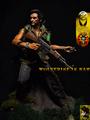 Wolverine in NAM - wolverine photo