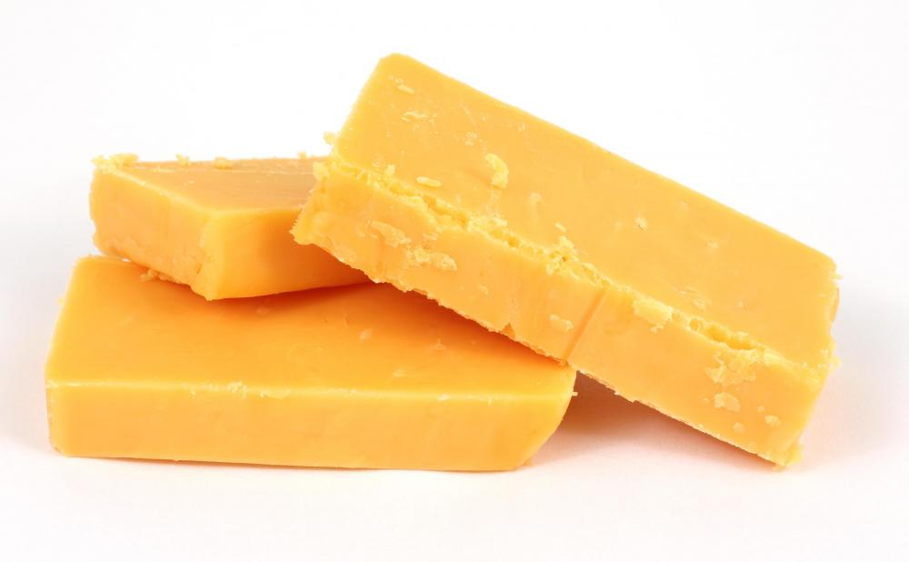 block of cheese Colour...