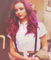 You are beautiful like Jade..