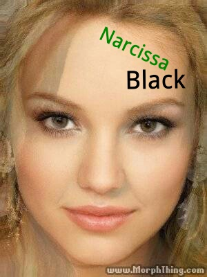 Young Narcissa