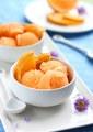 Yummy Orange Sorbet