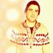 Zachary Quinto - gabriel-sylar-gray icon