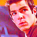 Zachary Quinto as Adam Kaufman in 24 - zachary-quinto icon