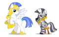 Zecora gets Strip Tease (just for laughs)