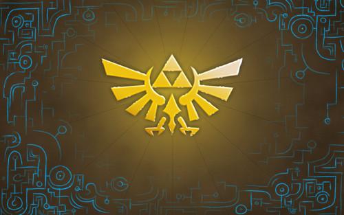 Zelda background
