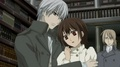 Vampire Knight - anime photo