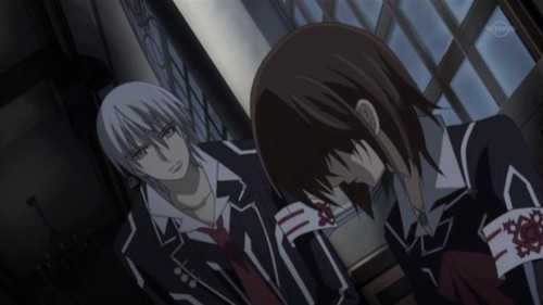 Zero and Yuki