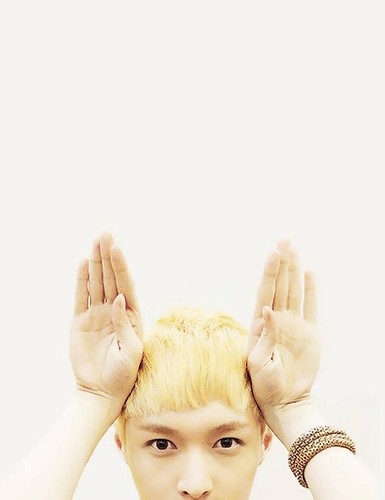 Zhang Yixing ~♥
