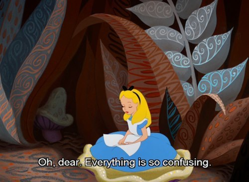 Alice sa lugar ng kamanghaan