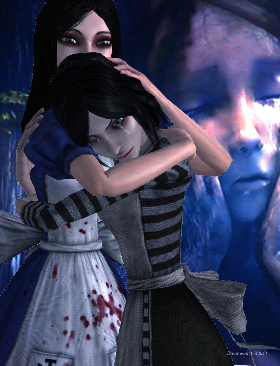 Alice как сделать оконный режим
