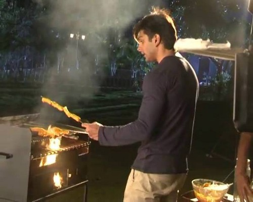 asad cooking!!!!!