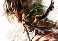 attack on titan - shingeki-no-kyojin-attack-on-titan photo