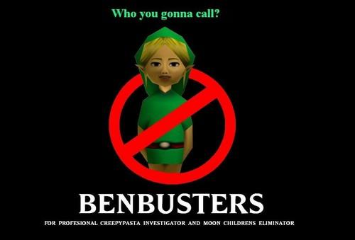 ben busters
