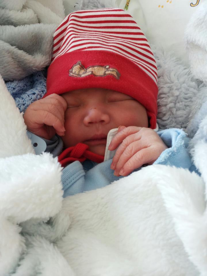 Cute Boy Babies | newhairstylesformen2014.com