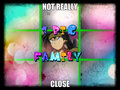 fake family