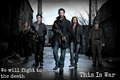 fallingskies This Is War - falling-skies photo