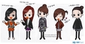 fangirls - supernatural photo