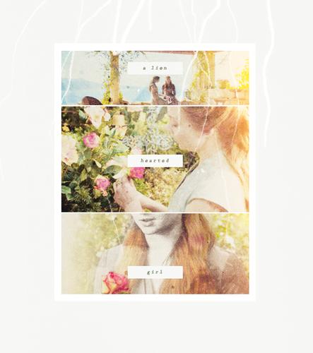 Margaery Tyrell & Sansa Stark