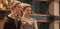 Cersei Lannister & Margaery Tyrell - game-of-thrones photo