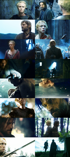 Jaime + Brienne | Season 3