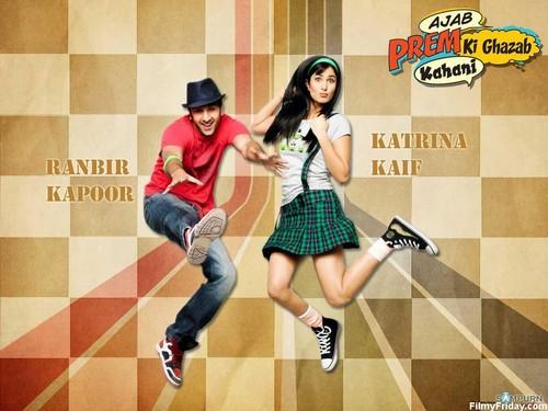 indian actress: katrina