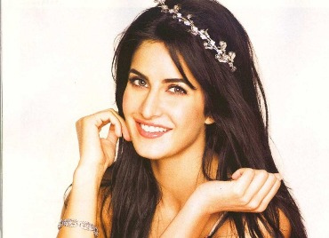 indian actress: katrina