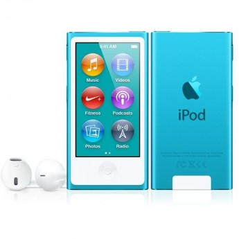 ipod that i have