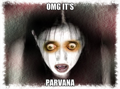 its parvana