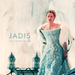 jadis  - jadis-queen-of-narnia icon