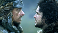 jon and orell - jon-snow photo