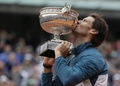 king of clay - rafael-nadal photo