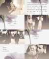 klaroline citations per episode