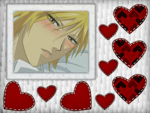 Kyohei and Sunako wallpaper titled kyohei