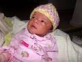 cute baby girl - babies photo