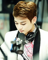 minho :) - choi-minho photo