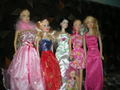 my dolls - madhuri - barbie photo