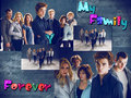 my family  - the-cullens fan art