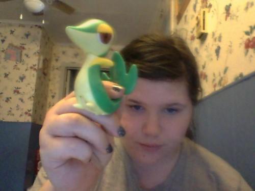 my pokemon toys