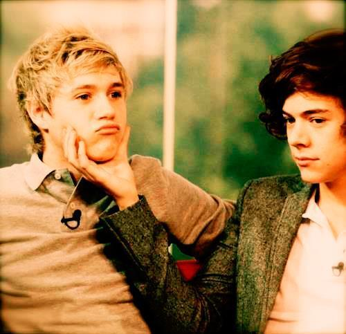 narry lol