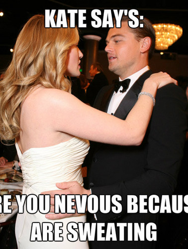 nervous Leo