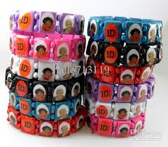 one direction bracelests collection 2