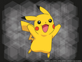 pikachu - angry-birds wallpaper