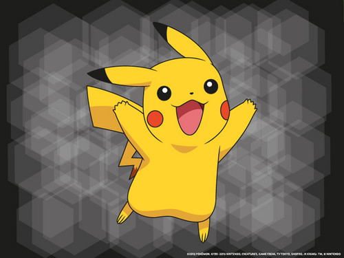 Angry Birds wallpaper entitled pikachu