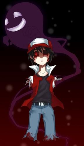 Pokemon creepypasta images pokemon red HD wallpaper and ...