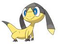 pokemon xy: Helioptile