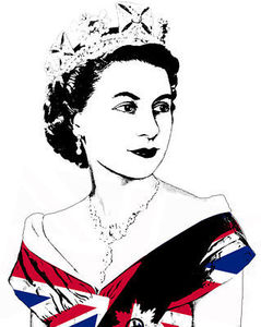 Queen Elizabeth II wallpaper entitled queen elizabeth ii