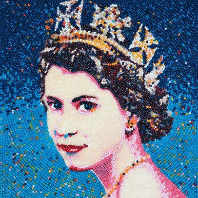 Королева Елизавета II Обои entitled Queen elizabeth ii