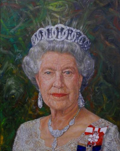 엘리자베스 2세 여왕