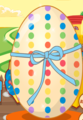 rainbow dash's easter egg - my-little-pony-friendship-is-magic photo