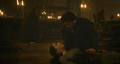 robb and talisa - robb-stark photo